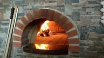 Logo von Restaurant Pizza Station in Magdeburg