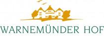 Logo von Hotel Warnemünder Hof - Restaurant Uns Hüsung  in Rostock