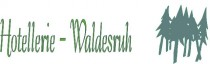 Logo von Restaurant Hotellerie Waldesruh in Wallerfangen