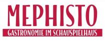 Logo von Mephisto - Restaurant Cafe Kneipe Bar  Biergarten in Magdeburg