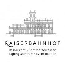 Logo von Restaurant Kaiserbahnhof Brühl in Brühl