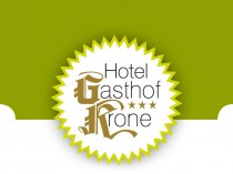 Logo von Restaurant Gasthof Krone Kinding in Kinding