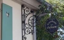 Logo von Landgasthof Restaurant Zum Ochsen  in Mosbach-Nüstenbach