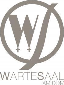 Logo von Restaurant Wartesaal am Dom in Köln