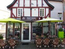 Logo von Restaurant  Bl Noir - Bretonische Creperie  Bistro  Cafe in Marburg