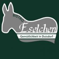 Logo von Restaurant Bistro Eselchen in Bonn