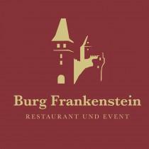 Logo von Restaurant Burg Frankenstein in Mühltal