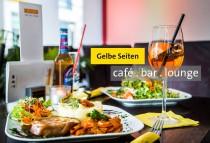 Logo von Restaurant Gelbe Seiten Caf Bar Lounge in Karlsruhe