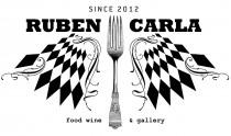 Logo von Restaurant Ruben  Carla in Berlin