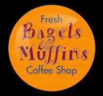 Logo von Restaurant Fresh Bagels  Muffins in München