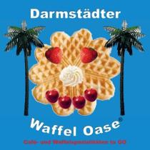 Logo von Restaurant Darmstdter Waffel Oase in Darmstadt