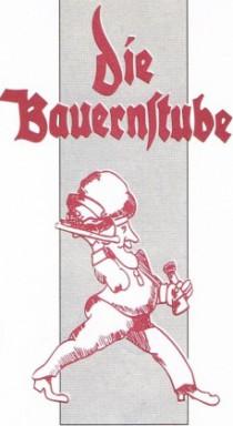 Logo von Restaurant Die Bauernstube in Saarbrücken