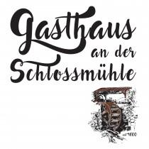 Logo von Restaurant Gasthaus aposAn der Schloßmühleapos in Chemnitz