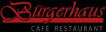 Logo von Caf-Restaurant Bürgerhaus in Sendenhorst