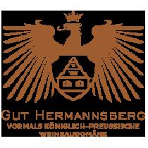 Logo von Restaurant Gut Hermannsberg in Niederhausen-Nahe