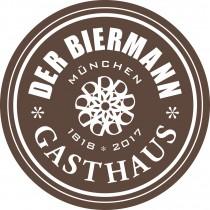 Logo von Restaurant Gasthaus DER BIERMANN in München