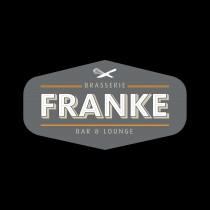 Logo von Restaurant Franke Brasserie Bar  Lounge in Berlin