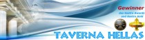 Logo von Restaurant Taverne Hellas in Berlin