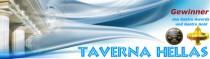 Logo von Restaurant Taverne Hellas in Berlin