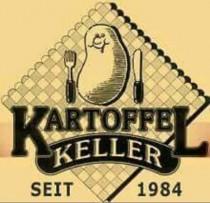 Logo von Restaurant Kartoffelkeller in Hamburg