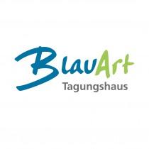 Logo von Restaurant BlauArt Tagungshaus in Potsdam