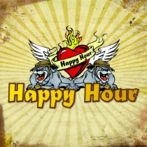 Logo von Restaurant Happy Hour I Billard und Dartpub in Potsdam