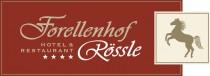 Logo von Restaurant Forellenhof Rössle in Lichtenstein