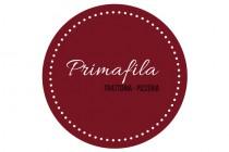 Logo von Restaurant Pizzeria Trattoria Primafila in Stuttgart