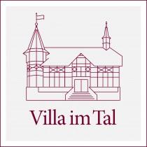 Logo von Restaurant Villa im Tal GmbH in Wiesbaden