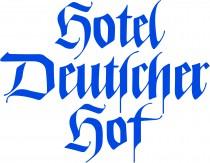 Logo von Hotel Deutscher Hof Restaurant in Trier