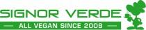 Logo von Restaurant Signor Verde in Köln