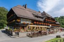 Logo von Restaurant BEST WESTERN Hotel Hofgut Sternen in Breitnau