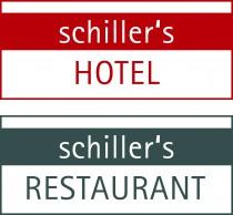 Logo von Schillers Restaurant - im Hotel Schiller in Olching