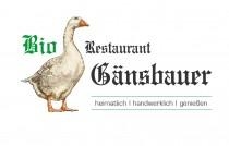 Logo von Restaurant Gaensbauer in Regensburg