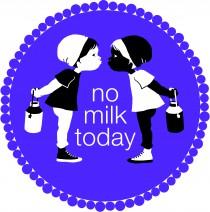 Logo von Restaurant no milk today in Berlin