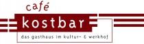 Logo von Restaurant Caf Kostbar in Saarbrücken
