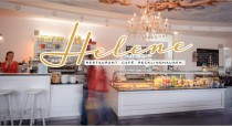 Caf Restaurant Helene in Recklinghausen
