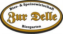 Logo von Restaurant Zur Delle in Leverkusen