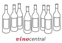 Logo von Restaurant vinocentral GmbH in Darmstadt