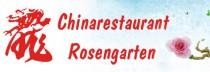 Logo von Chinarestaurant Rosengarten in Rheinfelden