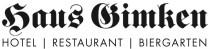 Logo von Restaurant Haus Gimken in Essen