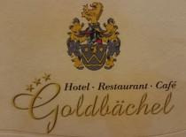 Logo von Restaurant Goldbchel in Wachenheim in der Pfalz