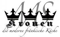 Logo von Restaurant Weinstube drei Kronen in Bad Windsheim