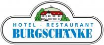 Logo von Restaurant Burgschnke in Kaiserslautern-Hohenecken