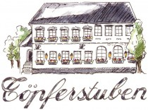 Logo von Restaurant Töpferstuben  in Höhr-Grenzhausen