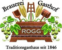 Logo von Restaurant Brauereigaststtte Rogg in Lenzkirch