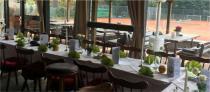 Tollus Restaurant - TSG Himbach in Limeshain Hessen