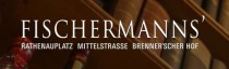 Logo von Restaurant FISCHERMANNS am Rathenauplatz in Köln