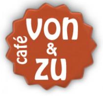 Logo von Restaurant Caf vonzu in Bonn