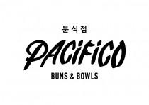 Logo von Restaurant Pacifico in Berlin